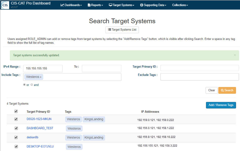 Search-Target-Systems-2-CIS-CAT
